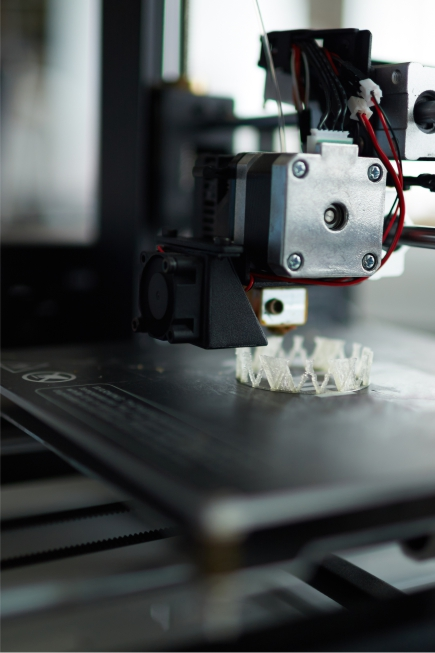 3D printing shaping a new manufacturing revolution